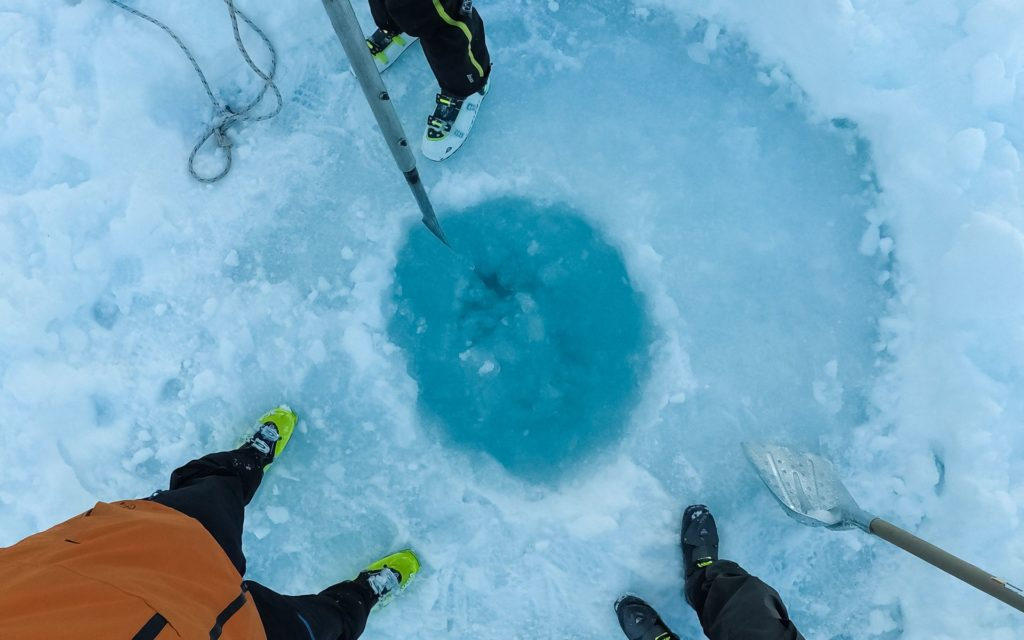 Glacialis Lac Merlet 36