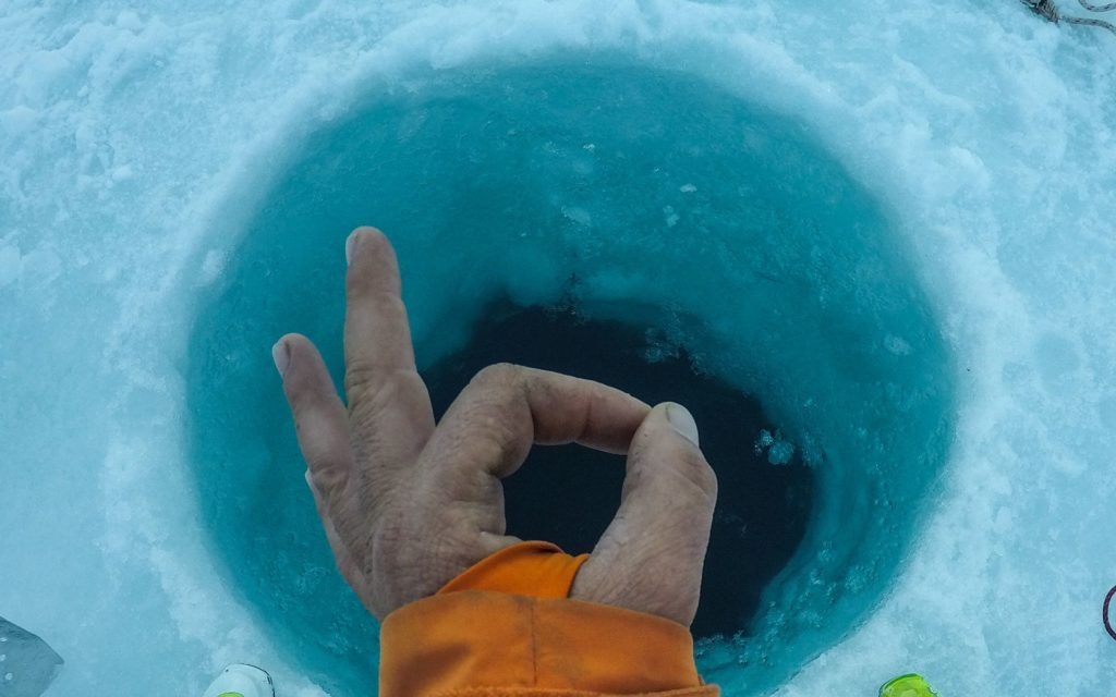 Glacialis Lac Merlet 38