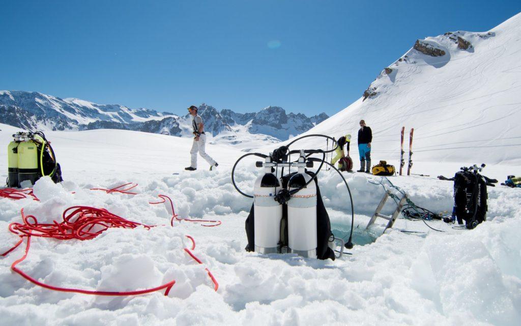 Glacialis lac Merlet 19