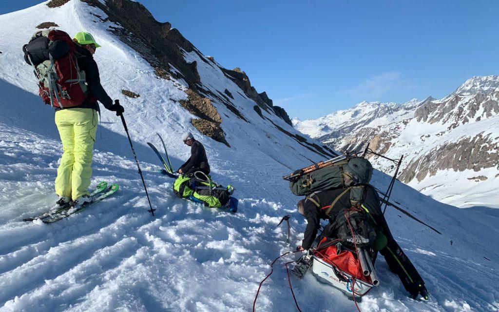 Glacialis Lac Merlet 16