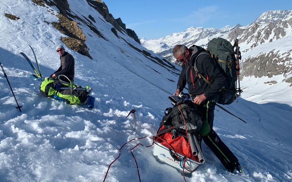 Glacialis Lac Merlet 17