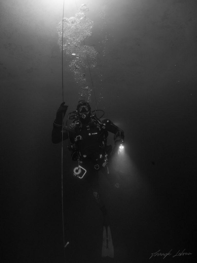 plongeur Odysseus 3.1
