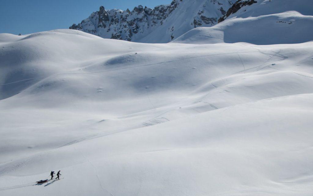 Glacialis Lac Merlet 6